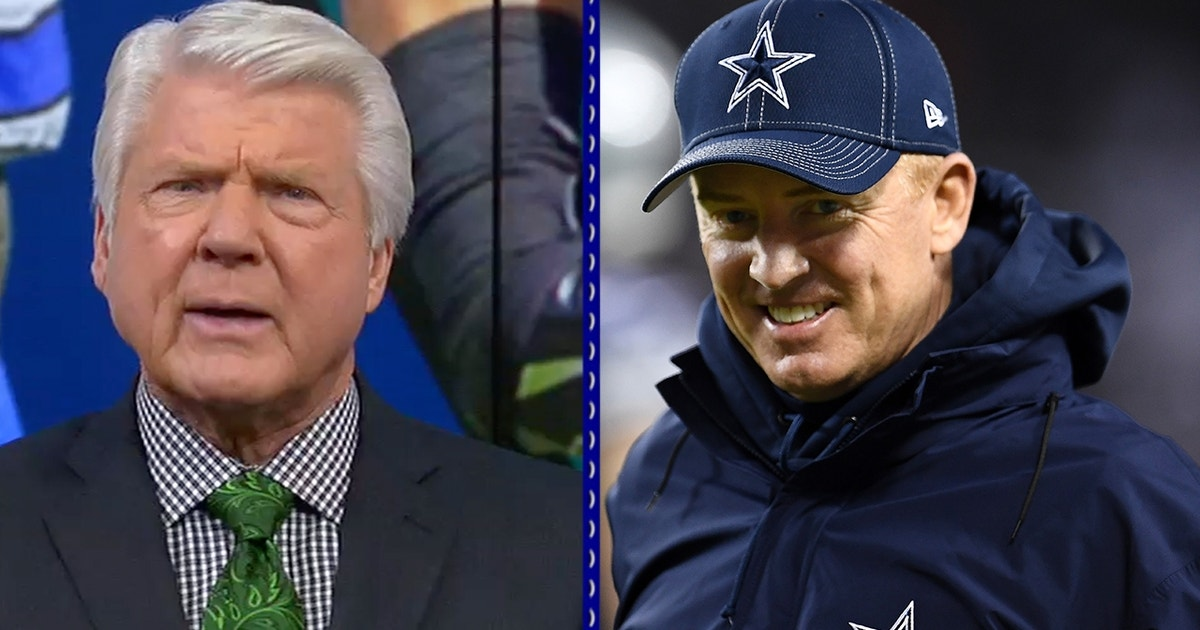Jimmy Johnson: 'Everyone would be miserable' if Jason Garrett remains Cowboys head coach