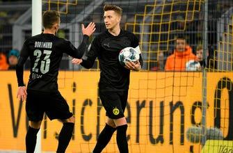 Borussia Dortmund vs. Fortuna Dusseldorf | 2019 Bundesliga