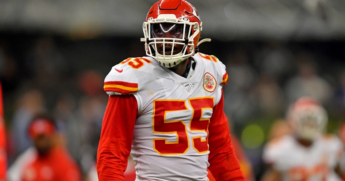 Chris Broussard explains why Chiefs Frank Clark made a mistake by provoking the Pats with his playoffs comment