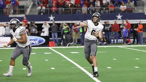 PHOTOS: 6A Division II State Championship - Denton Guyer Wildcats vs. Austin Westlake Chaparrals