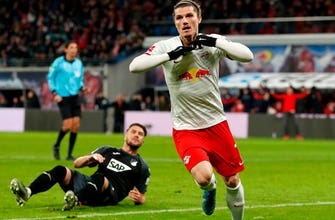 RB Leipzig vs. 1899 Hoffenheim | 2019 Bundesliga