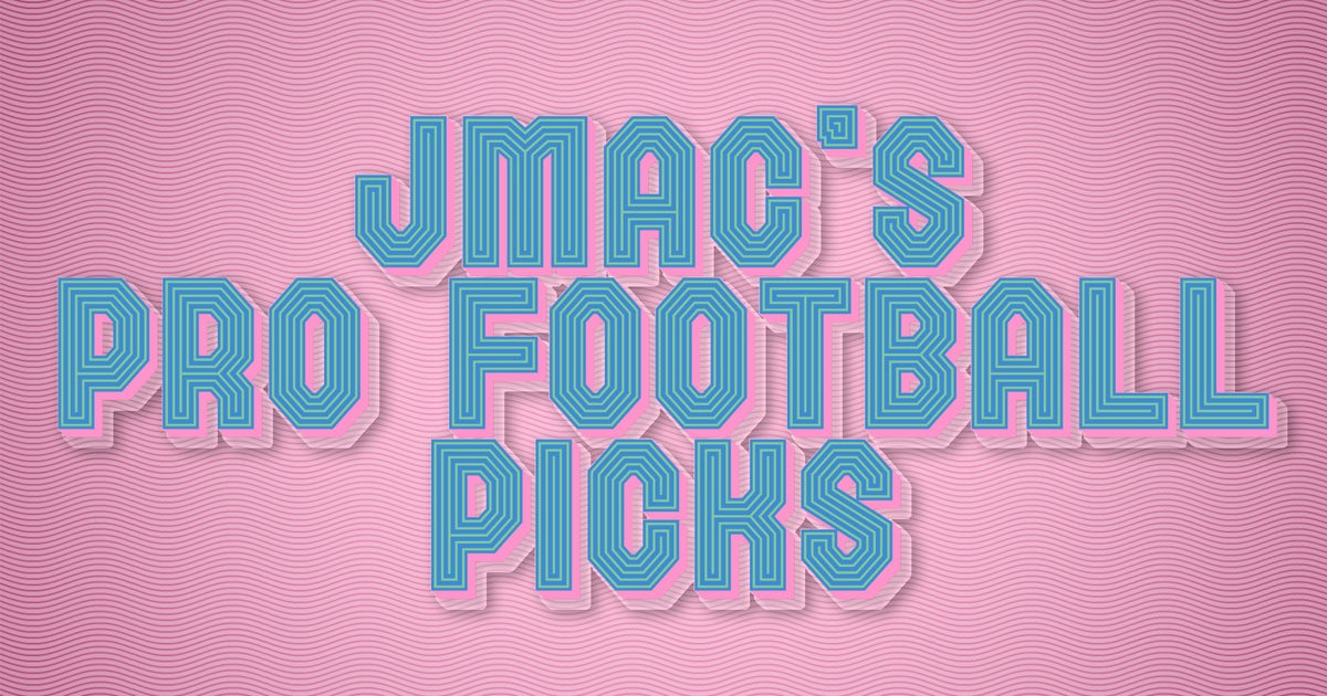 Week 15 NFL picks against the spread, ranked in order of confidence | J-MAC'S NFL SUPER 6 | FOX Sports