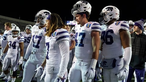 Kansas State Football Players Announce Boycott After Student's Tweet About George Floyd
