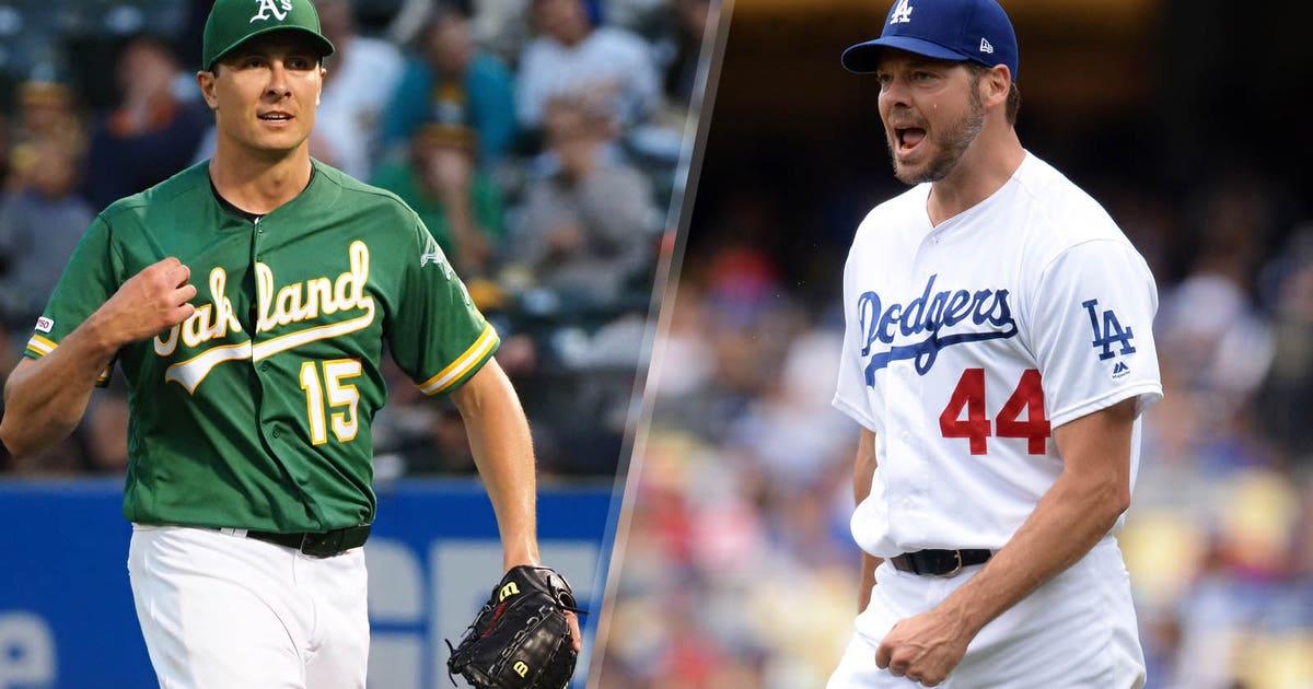 Twins sign veteran pitchers Homer Bailey, Rich Hill   FOX Sports