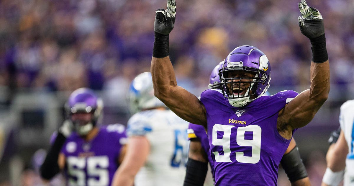 Upon Further Review: Hunter, Vikings lull Detroit to sleep | FOX Sports