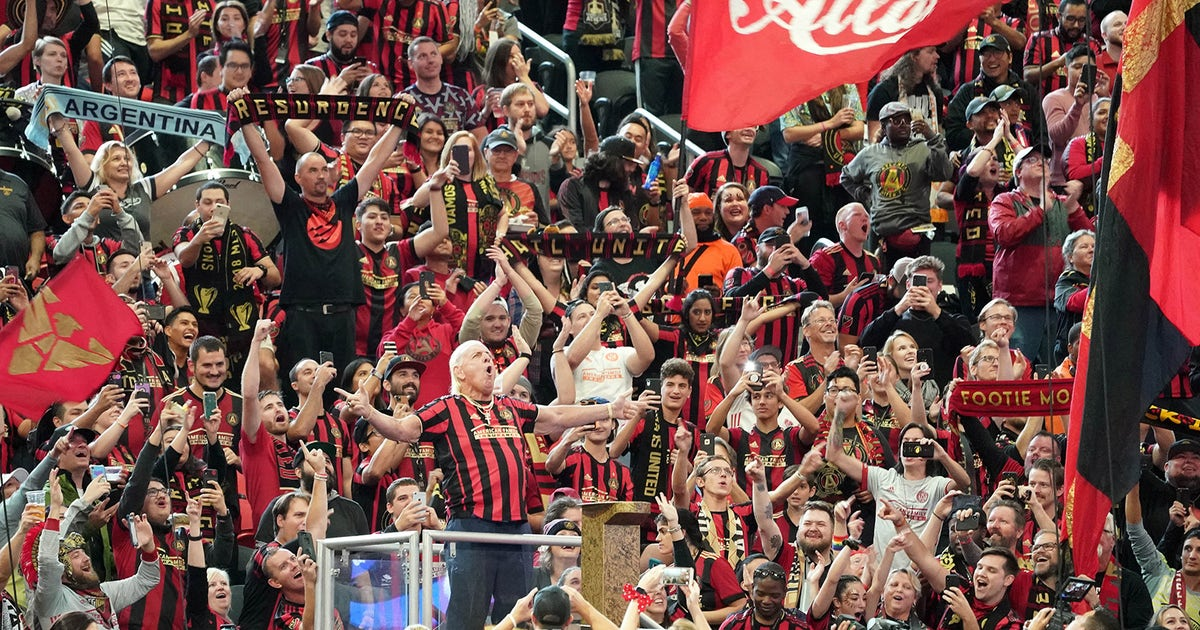 FOX Sports South, FOX Sports Southeast announce multi-year contract extension with Atlanta United | FOX Sports