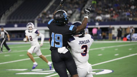 PHOTOS: 5A Division I State Title Game - Shadow Creek Sharks vs. Denton Ryan Raiders