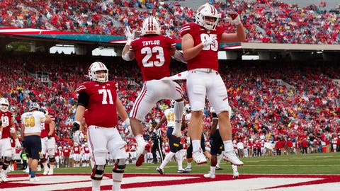 OR vs. Wisconsin: Rose Bowl betting odds, point spread and viewing info
