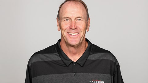 <p>               FILE - This is a 2019 file photo showing Mike Mularkey of the Atlanta Falcons NFL football team. Atlanta Falcons tight end coach Mike Mularkey is retiring after 25 years in the league. Mularkey is retiring after a one-year second stint in Atlanta. He is a former Tennessee Titans coach and also served as a head coach in Buffalo and Jacksonville. (AP Photo, File)             </p>