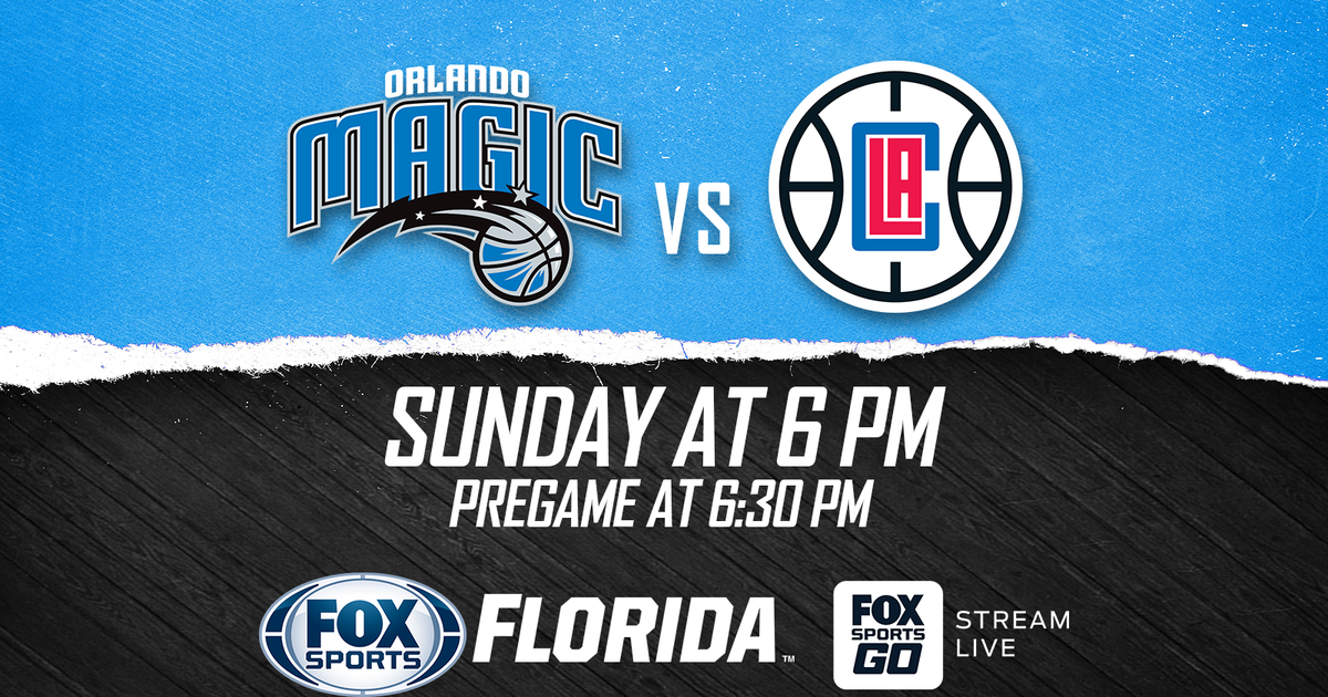 Los Angeles Clippers at Orlando Magic game preview