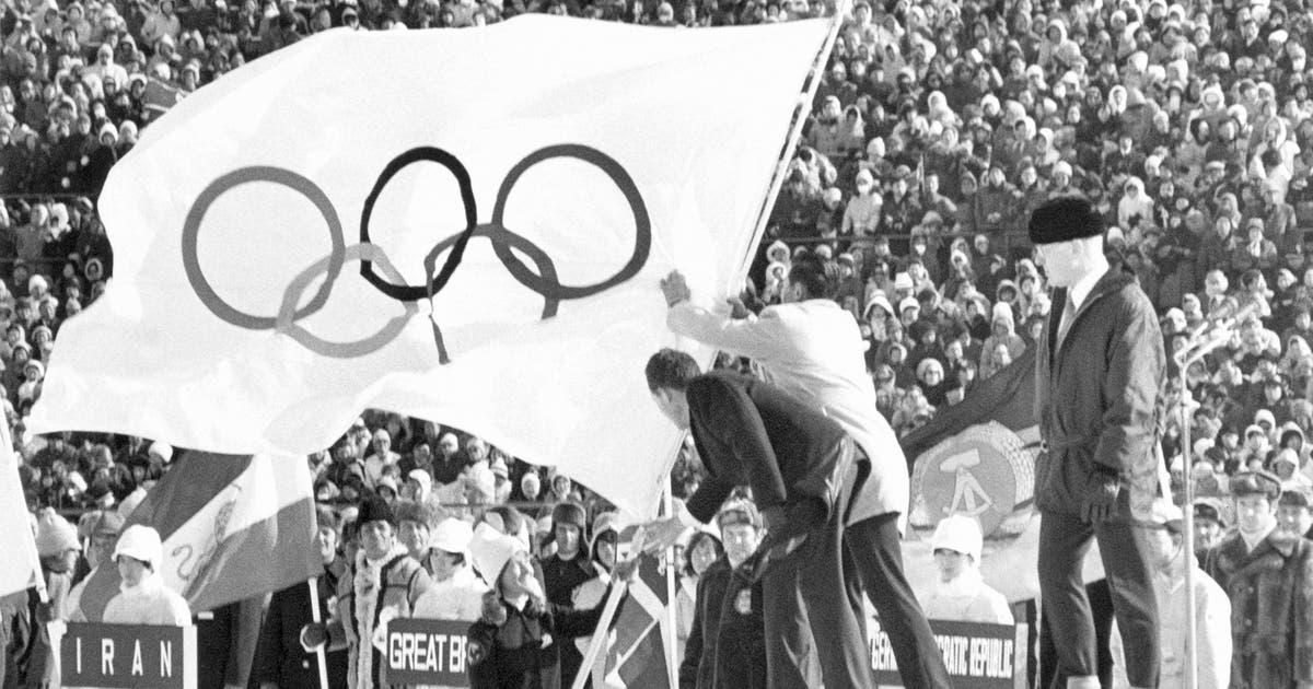 Sapporo takes lead in bidding for 2030 Winter Olympics   FOX Sports