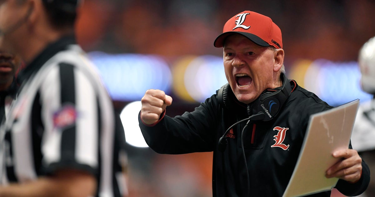 Former UL, Arkansas coach Bobby Petrino lands at Missouri St