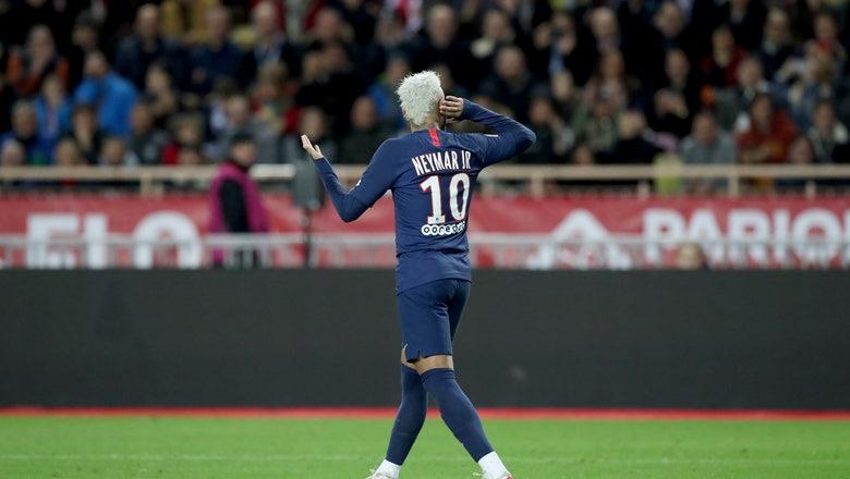 Neymar stars as PSG beats Reims to reach League Cup final