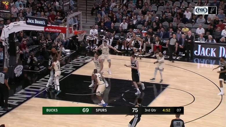 HIGHLIGHTS: Bryn to Jakob for the POELTL JAM