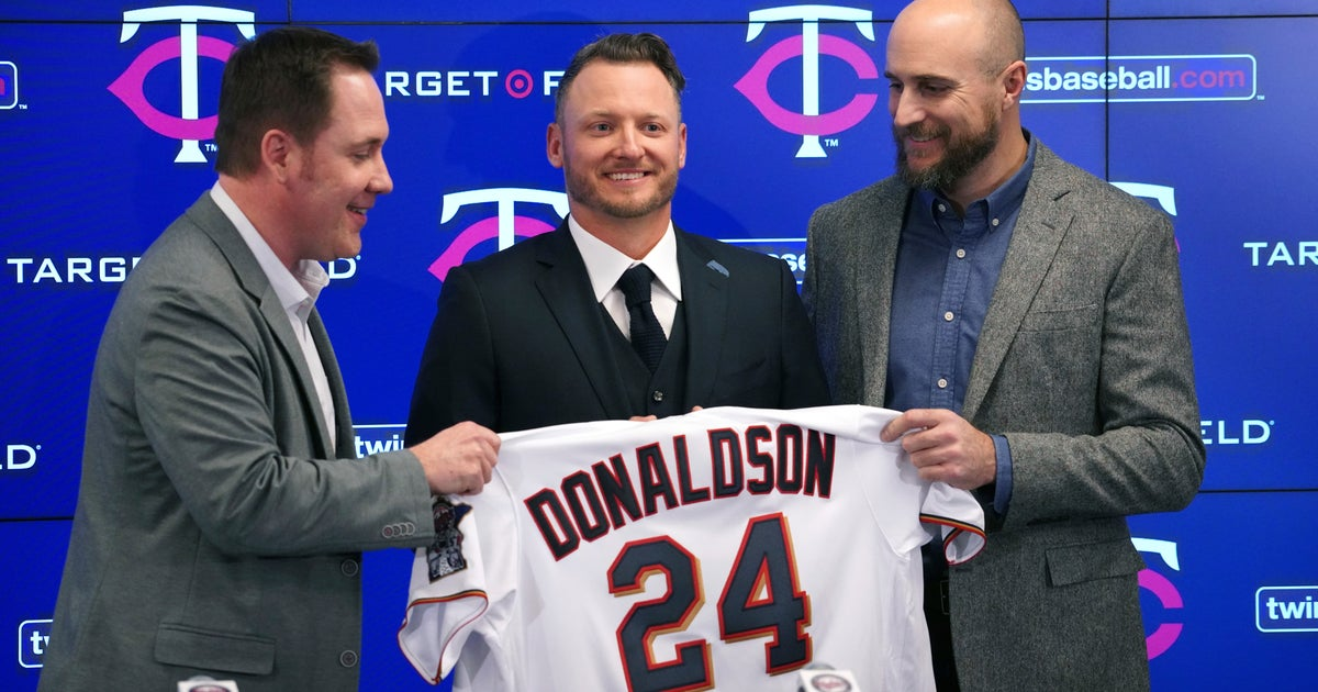 Donaldson's option price could escalate by $4 million   FOX Sports