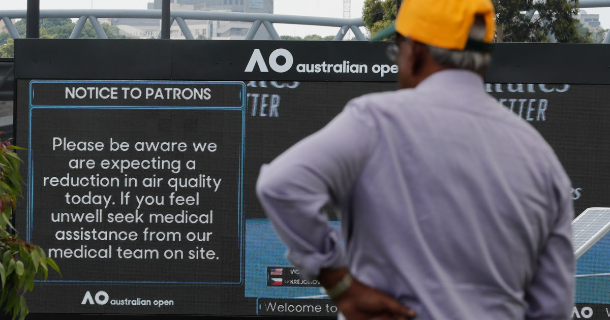 Federer, Nadal seem sure all will be OK at Australian Open | FOX Sports