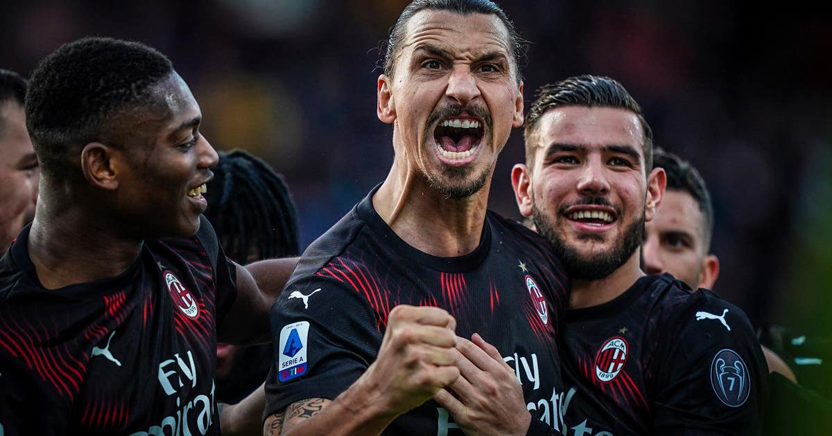 Ibra factor plain to see at revitalized Milan | FOX Sports