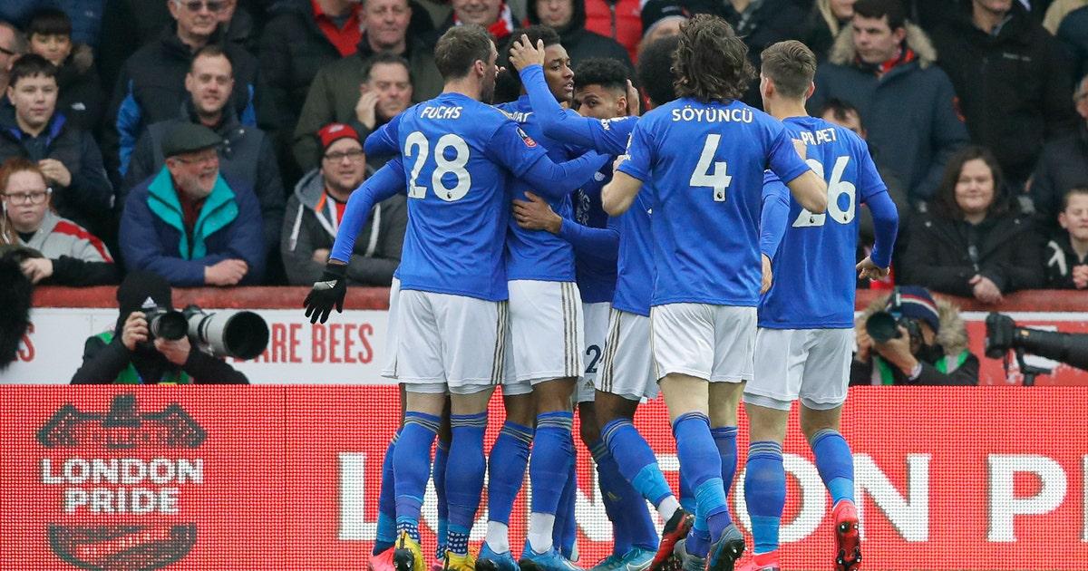 Tottenham held by Southampton in FA Cup, Chelsea wins | FOX Sports