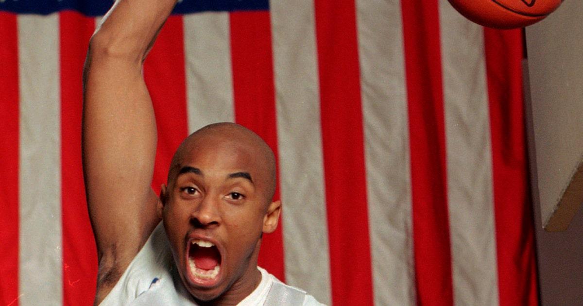 Bryant hailed as 'true Olympic champion' by IOC president   FOX Sports