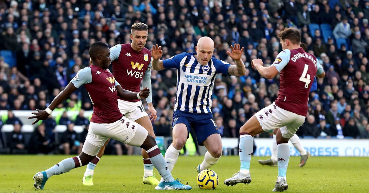 Mooy completes permanent move to Brighton   FOX Sports