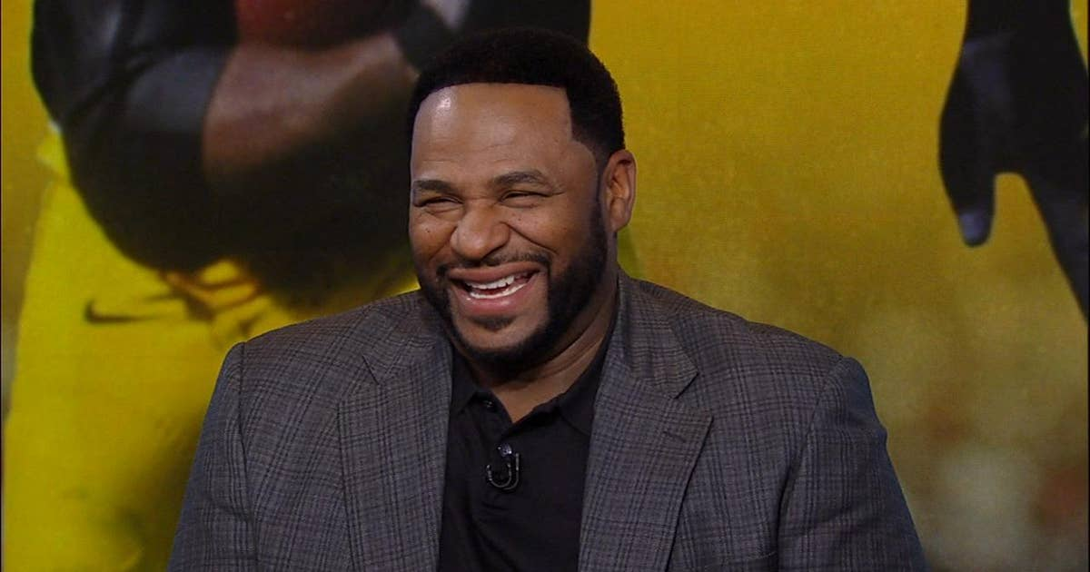 Hall of Famer Jerome Bettis makes his Super Bowl pick: 'I'm going with the Chiefs'