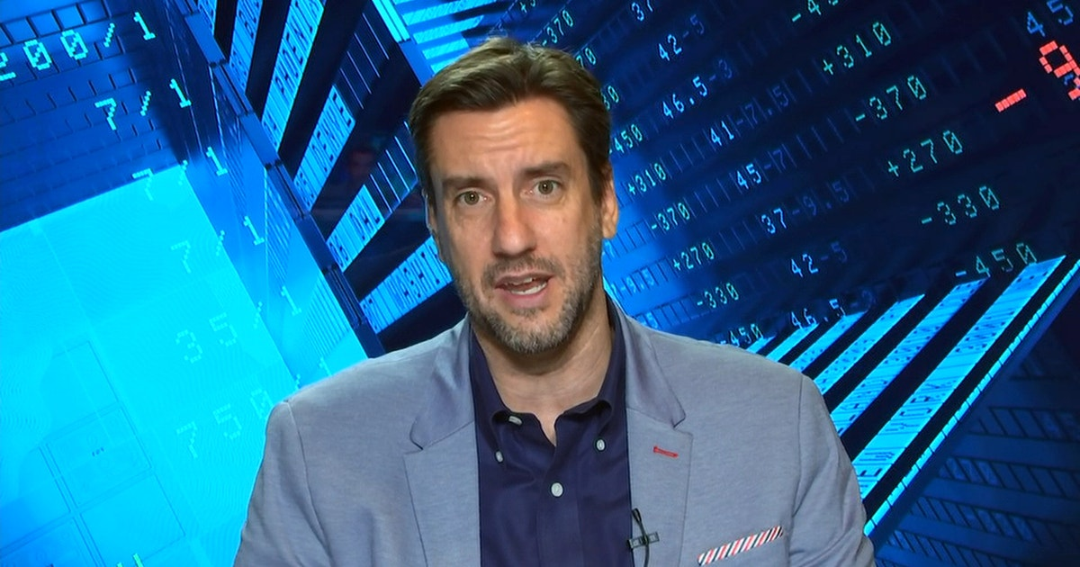 Clay Travis thinks the 49ers' staunch defense could make the under a good bet