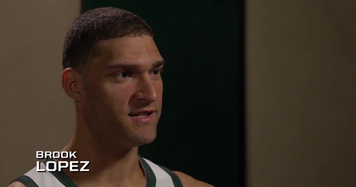 Digital Extra: Can the Bucks speak any French?