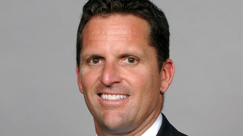 <p>               This undated photo provided by the Minnesota Vikings shows George Paton. New Browns coach Kevin Stefanski could be reuniting with an old friend in Cleveland. The team is interviewing Vikings assistant general manager George Paton for the second time to be their new GM, a person familiar with the meeting told The Associated Press on Wednesday, Jan. 22, 2020. (Minnesota Vikings via AP)             </p>