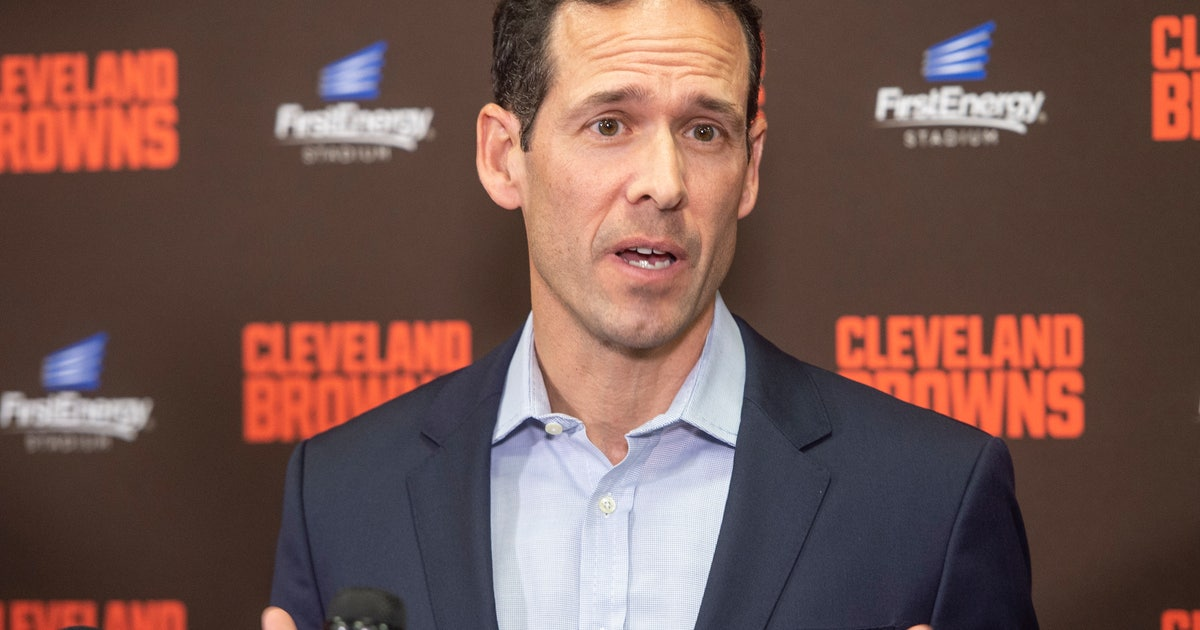 AP source: Browns interviewing Pats scouting boss for GM job | FOX Sports
