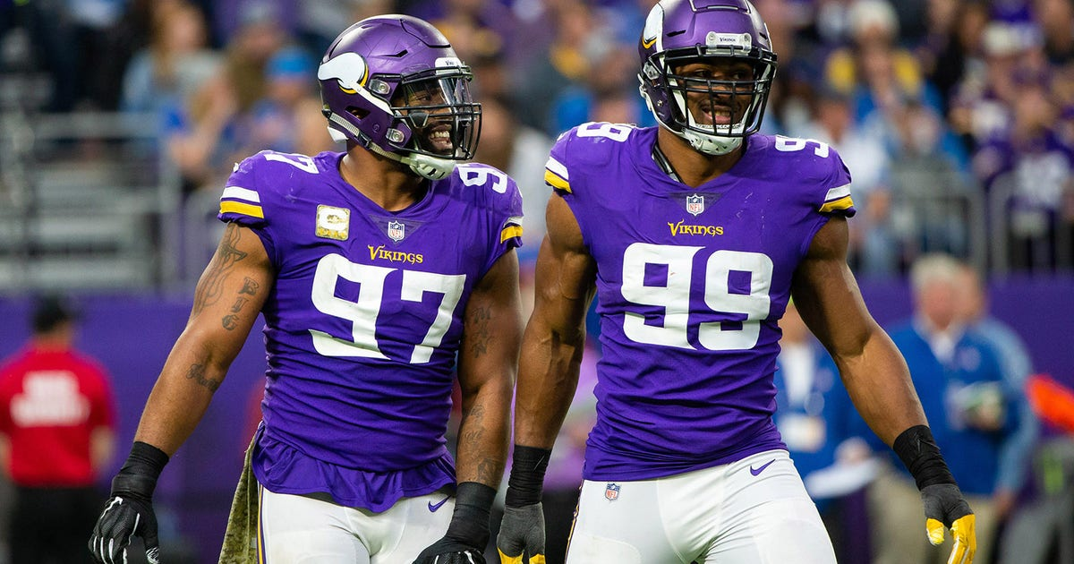 5 Vikings added to Pro Bowl roster | FOX Sports