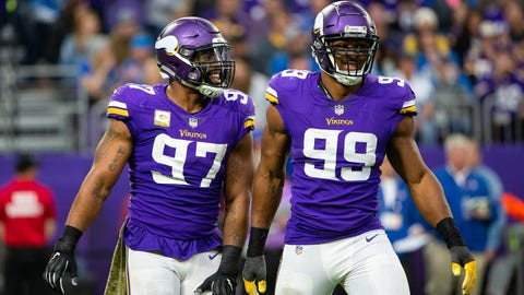Vikings added to Pro Bowl roster