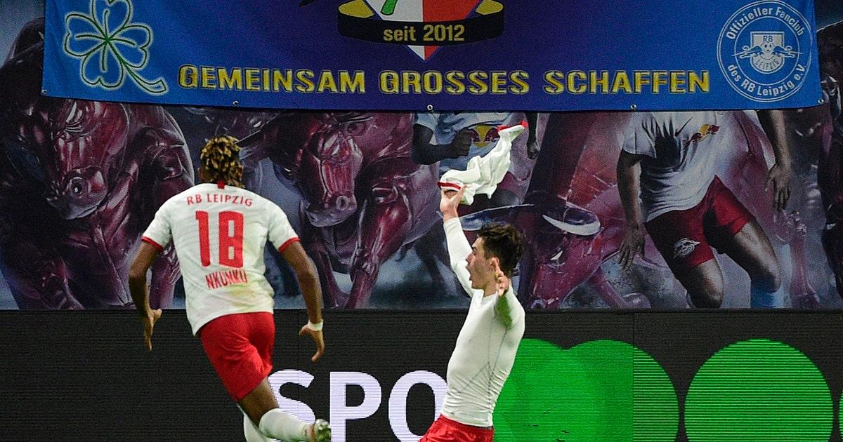 Unloved Leipzig aims to break Bayern's hold on Bundesliga | FOX Sports