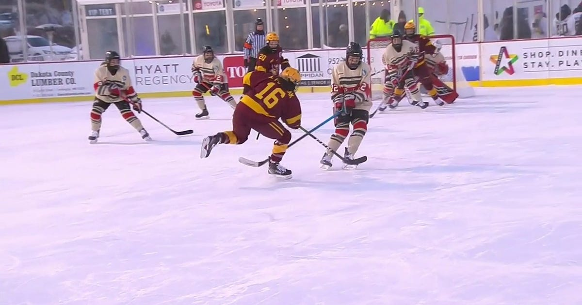 HDM 2020: Gophers bounce back with 2-1 win over Ohio State | FOX Sports