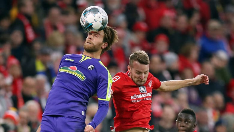 FSV Mainz 05 vs SC Freiburg | 2020 Bundesliga Highlights