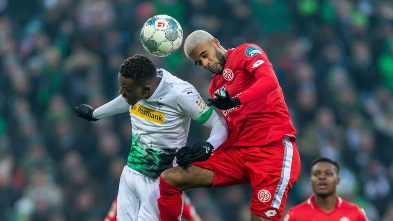 Monchengladbach vs. FSV Mainz 05 | 2020 Bundesliga Highlights