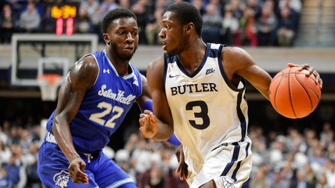 Butler Basketball: Takeaways from home loss to Seton Hall