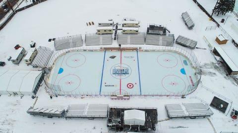 Hockey Day Minnesota