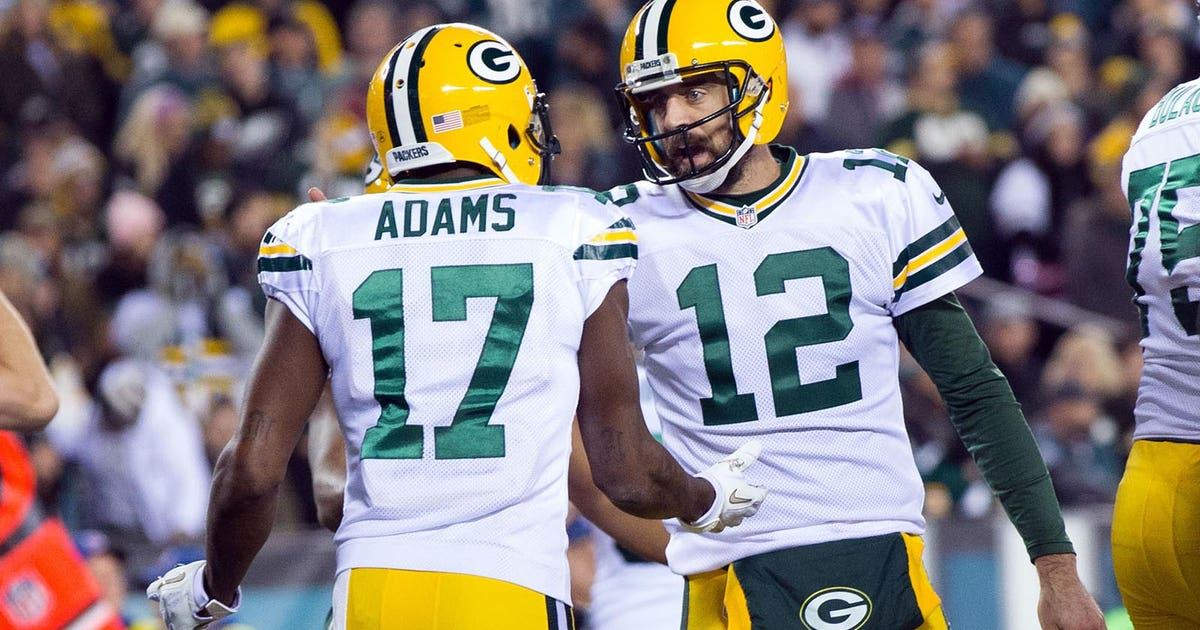 StaTuesday: Where Rodgers, Adams rank in Packers playoff history | FOX Sports
