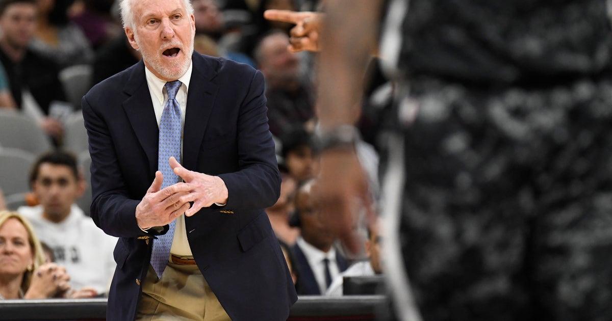 Spurs edged 121-120 by Hawks despite 41-point 3rd Quarter | FOX Sports
