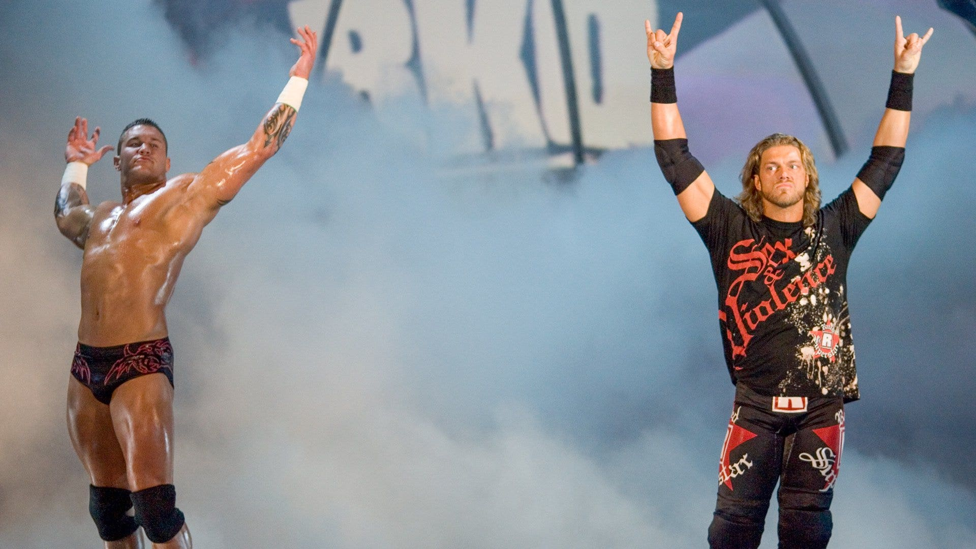 Edge Wanted To Reform Rated RKO With Randy Orton Upon WWE Return 2