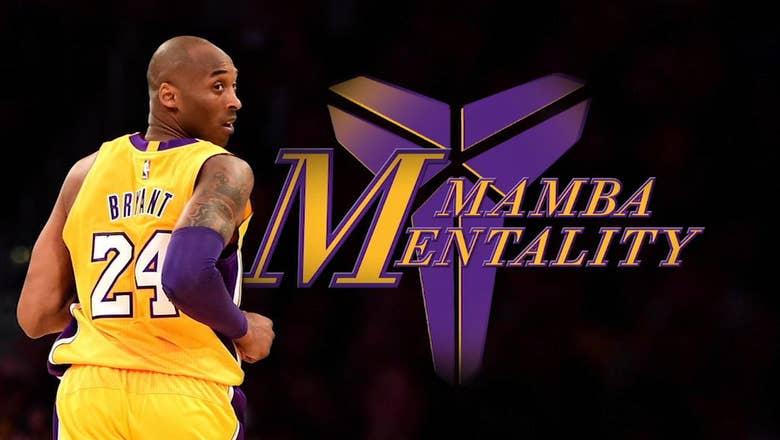 Jason Whitlock: Kobe is the most inspirational athlete since Ali