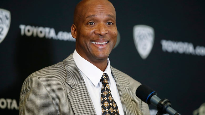 Dorrell retains 4 Colorado assistants from previous staff