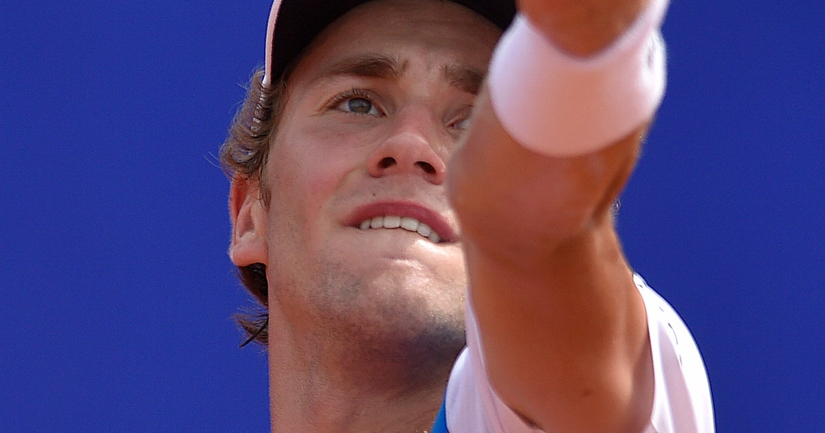 Norway's Casper Ruud wins 1st title at Argentina Open