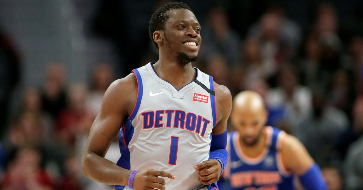 Chris Broussard isn't sure where Reggie Jackson fits in with the Clippers roster (VIDEO)