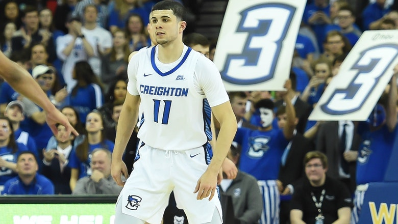 No. 15 Creighton blows out No. 21 Butler 81-59 for fifth straight win