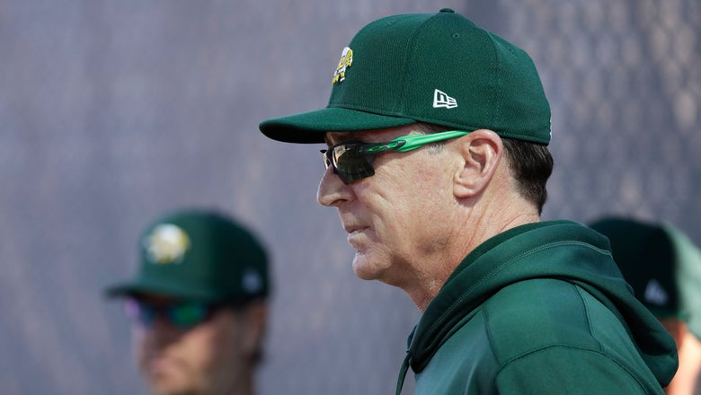 Bay Bridge spanned: A's, Giants make 1st trade since 1990