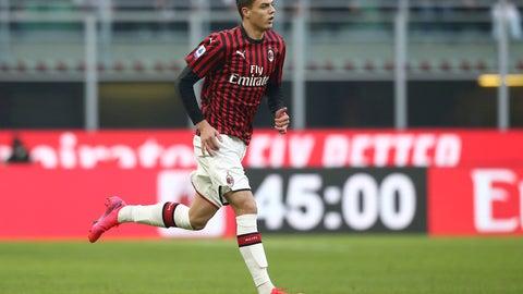 AC Milan vs. Hellas Verona - Football Match Report