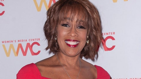 <p>               FILE - In this Oct. 22, 2019 file photo, Gayle King attends the 2019 Women's Media Awards, hosted by The Women's Media Center, at the Mandarin Oriental New York in New York. King is facing death threats following a social media backlash caused by an interview with retired WNBA star Lisa Leslie that concerned the late Kobe Bryant. (Photo by Christopher Smith/Invision/AP, File)             </p>
