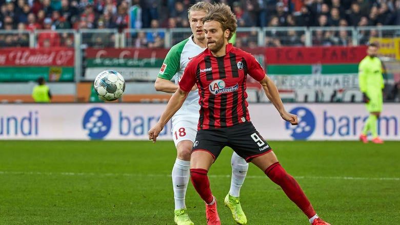 FC Augsburg vs. SC Freiburg | 2020 Bundesliga Highlights