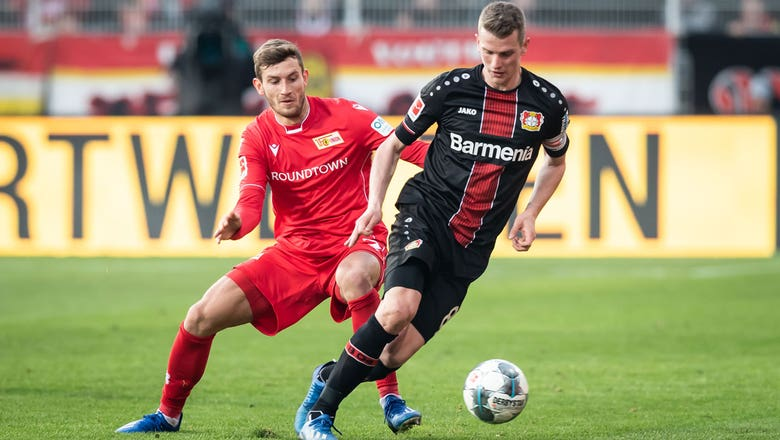 1. FC Union Berlin vs. Bayer Leverkusen | 2020 Bundesliga Highlights